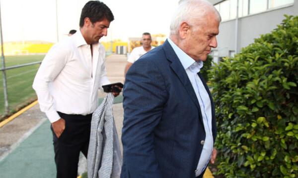 ΑΕΚ: Οριστικά τέλος ο Σλούτσκι - Αυτός είναι ο εκλεκτός του Ίβιτς! (photos)