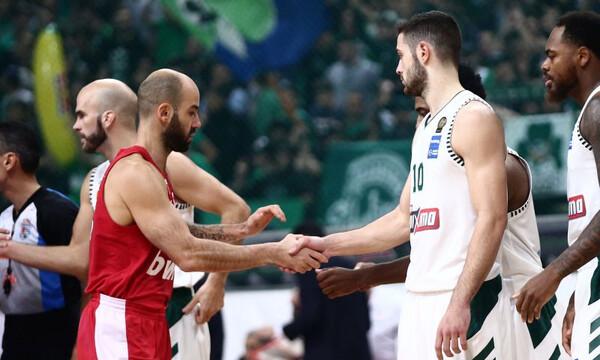 Παναθηναϊκός ΟΠΑΠ – Ολυμπιακός: Ποιος θα είναι ο νικητής του ντέρμπι; (poll)