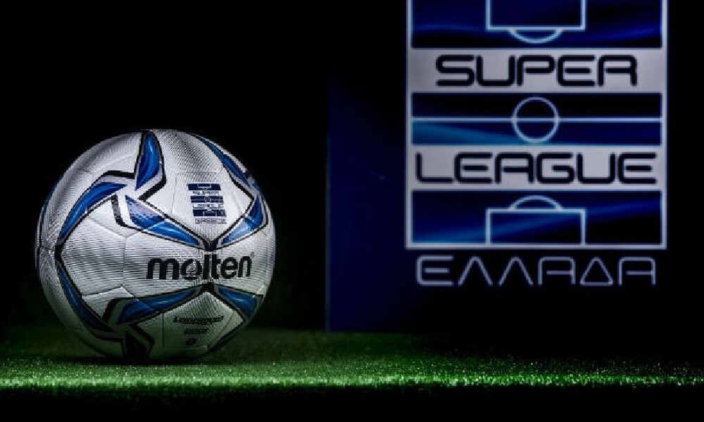 Super League 1: Στο Αγρίνιο ο Ολυμπιακός, με Ξάνθη ο ΠΑΟΚ στο φινάλε του πρώτου γύρου