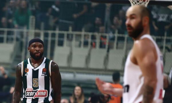 Παναθηναϊκός ΟΠΑΠ – Ολυμπιακός 99-93: Τον «πάτησε» κόντρα σε όλα! (video+photos)