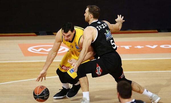 Basket League: Ξεχωρίζει το ντέρμπι των «δικεφάλων»