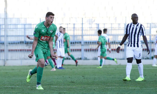Super League 2: «Μπαμ» στη Ριζούπολη η ΑΕ Καραϊσκάκης (photos+videos)