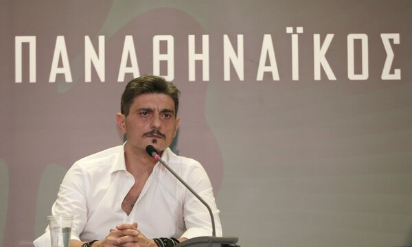 Δημήτρης Γιαννακόπουλος: «Μονόδρομος ο Βοτανικός και το PAO Alive» (videos)