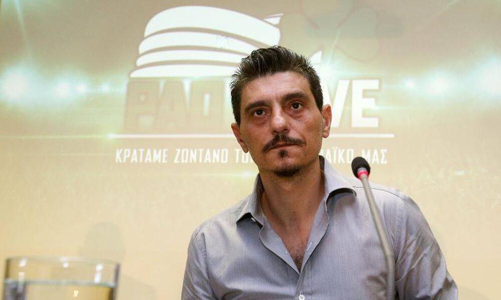 Δ. Γιαννακόπουλος: «Σύντομα θα έχουμε ανακοινώσεις για τον Βοτανικό» (video)