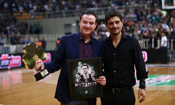 Δ. Γιαννακόπουλος: «Μεγάλη η επένδυση, αν ζητήσει κάτι ο προπονητής θα το κάνουμε» (video)