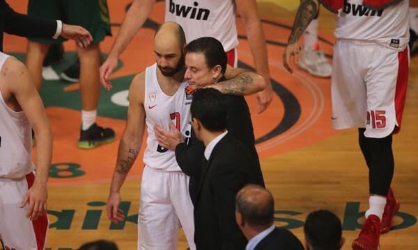 Δ. Γιαννακόπουλος: «Κέρδος για την εθνική ομάδα αν επιστρέψει ο Σπανούλης» (video)