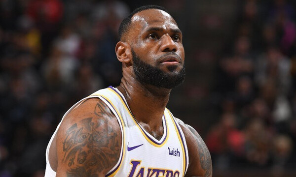 NBA: Συνέχισαν με νίκες Λέικερς και Κλίπερς! (videos)