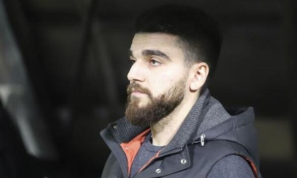 Γιώργος Σαββίδης: Το «αιχμηρό» σχόλιο για Ολυμπιακό και Αναστόπουλο (photos)