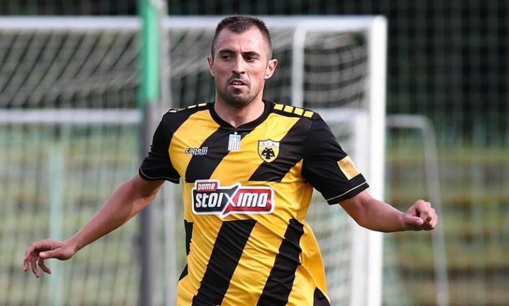 Κρίστιτσιτς: «Θέλω να επιστρέψω στον Ερυθρό Αστέρα»