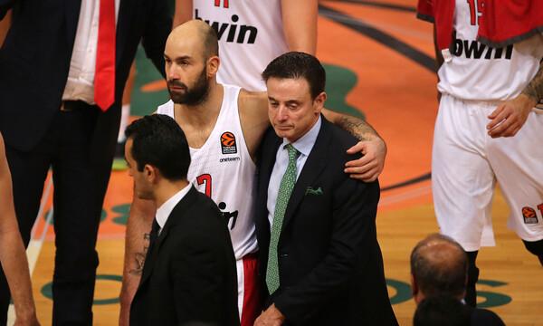 Και η FIBA στο «πλευρό» του Πιτίνο για τον Σπανούλη (photo)