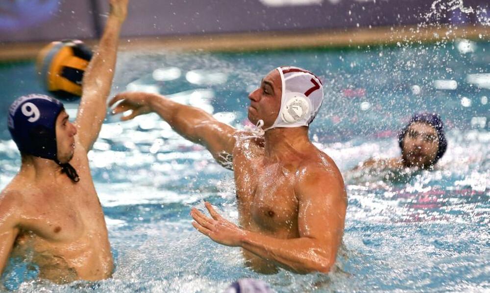 Ολυμπιακός – Γιούνγκ 6-5: Βήμα για την πρωτιά! (video+photos)
