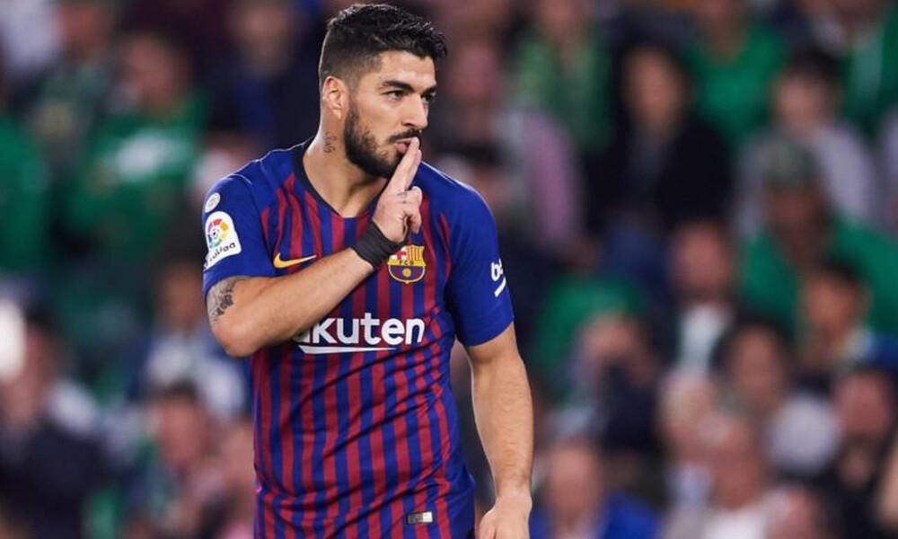 La Liga: Στην κορυφή η «μαγεία» Σουάρες (video)