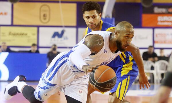 Basket League: MVP ο Μπαρτ