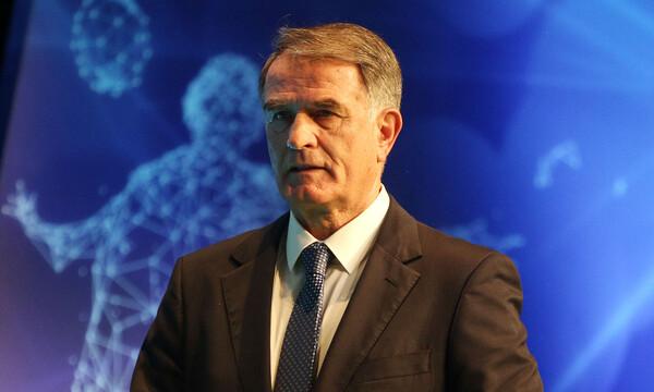 Οι ευχές της ΑΕΚ στον Μπάγεβιτς