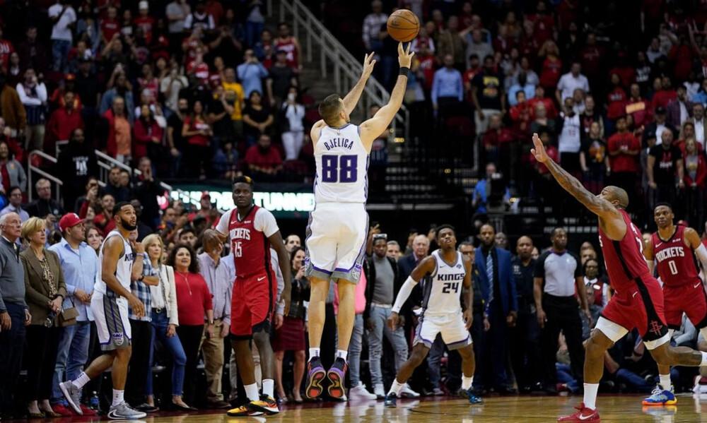 NBA: Με πολλά… buzzer το σημερινό Top-10 (video)