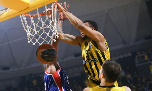 ΕΚΟ Basket League: Top-5 που… μαγεύει (video)