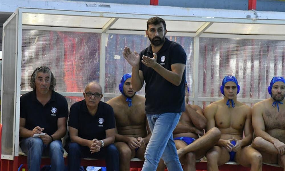 Κατρουζανάκης: «Κούρσα πρωταθλητισμού στον β' γύρο στο… κυνήγι της 2ης θέσης»