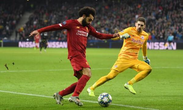 Champions League: Στους «16» η Λίβερπουλ… παρέα με τη Νάπολι (videos)