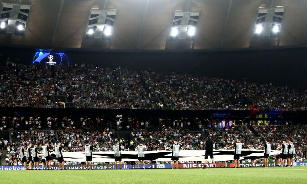Champions League: Παίζονται δυο εισιτήρια για τους «16», μάχες και για το Europa League