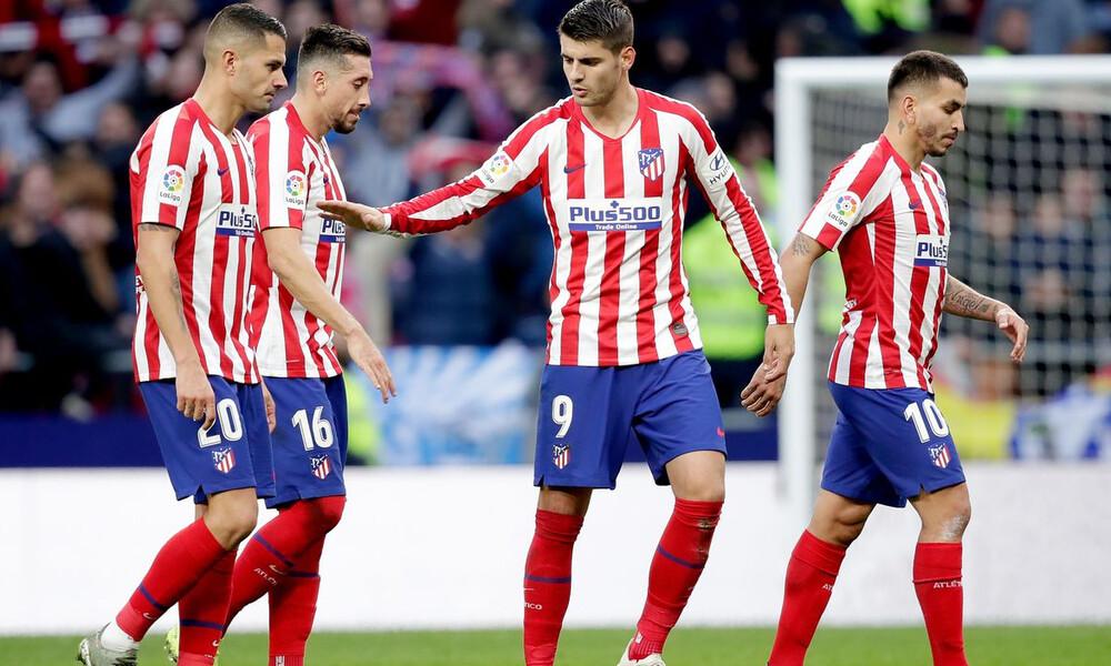 Στοίχημα: Πολλά γκολ στη Μαδρίτη