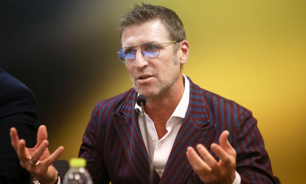 Καρέρα: «Πρώτος στόχος να βγει η ΑΕΚ στην Ευρώπη»