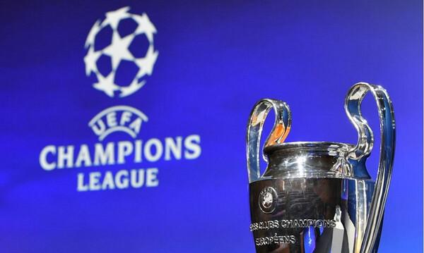 Champions League: Αυτοί προκρίθηκαν στους «16»