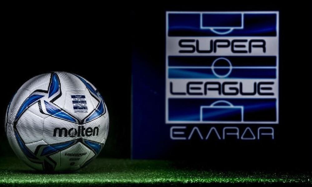 Super League 1: Τόσους παίκτες χρησιμοποίησαν οι ομάδες στον πρώτο γύρο