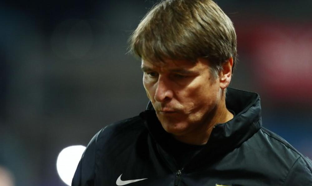 Ένινγκ: «Ενδιαφέρον παιχνίδι με ΟΦΗ, όμως θέλουμε τους τρεις βαθμούς»