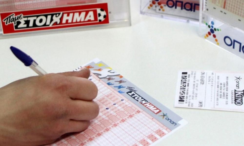 ΠΑΜΕ ΣΤΟΙΧΗΜΑ: Περισσότερα από 21 εκατομμύρια ευρώ σε κέρδη μοίρασε την προηγούμενη εβδομάδα