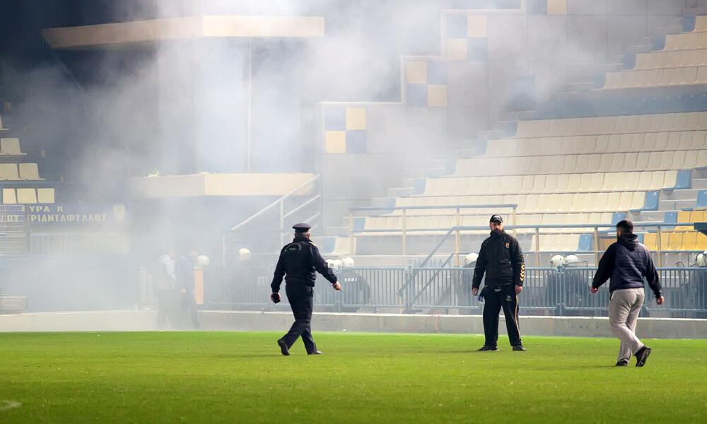 Super League: Βαριά καμπάνα στον Παναιτωλικό