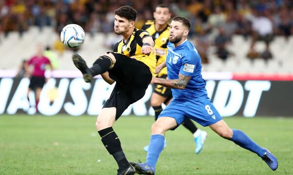 Super League: Αλλαγή ώρας στο Λαμία-ΑΕΚ