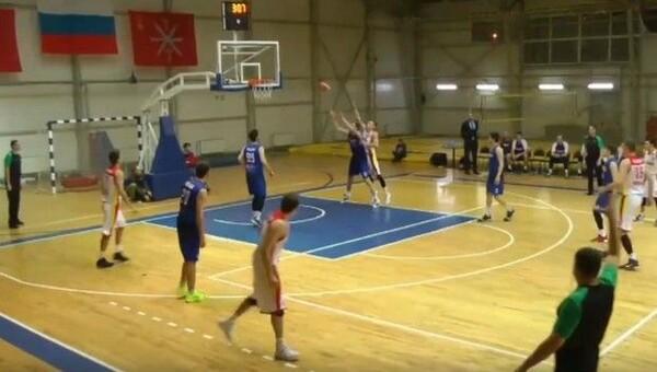 Απίστευτο και όμως αληθινό: Ο εξευτελισμός του μπάσκετ σε ένα βίντεο (video)