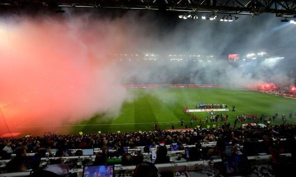 FIFA και UEFA «βράζουν» με όσα έγιναν στο «Γ. Καραϊσκάκης»