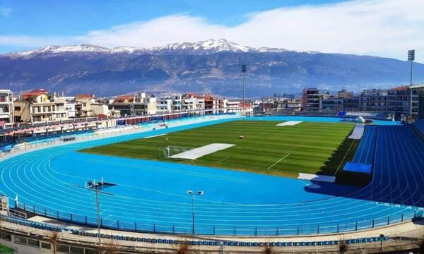 Πού θα διεξαχθούν τα Πανελλήνια Πρωταθλήματα Στίβου του 2020