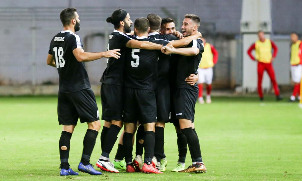 Super League 2: Δυνατό ματς στη Δράμα