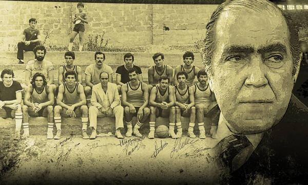 ΑΕΚ: Τιμά τη μνήμη του Λουκά Μπάρλου στο ματς με τη Χάποελ