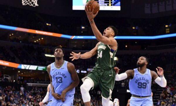 NBA: Top 10 χωρίς Γιάννη δεν γίνεται! (video)