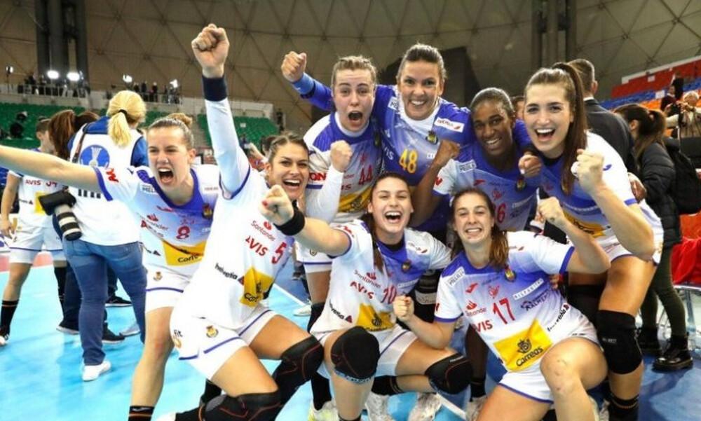 Χάντμπολ: Ολλανδία - Ισπανία στον τελικό του Παγκοσμίου πρωταθλήματος γυναικών