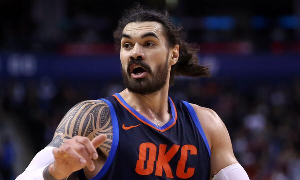 NBA: Ψάχνουν ενίσχυση στη ρακέτα τους οι Νιου Ορλίνς Πέλικανς