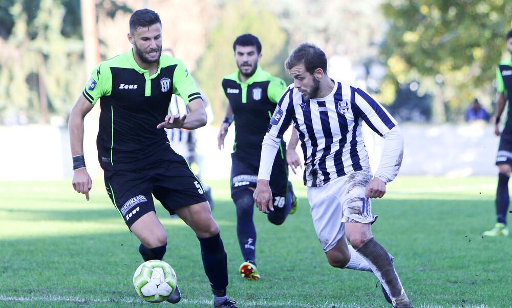Super League 2: Νέα απώλεια για Απόλλωνα Σμύρνης, ανεβαίνει ο Καραϊσκάκης