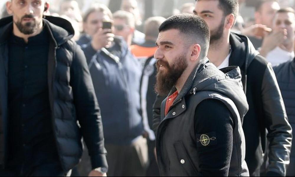 ΠΑΟΚ: Η αντίδραση Σαββίδη μετά το «πάρτι» στο Αγρίνιο (photo)