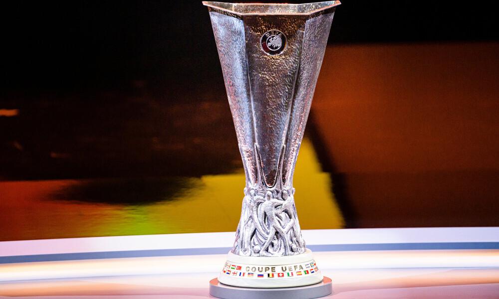 Europa League: Κόντρα στην Άρσεναλ ο Ολυμπιακός (photos)