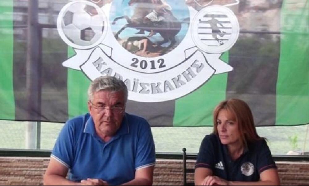 Καραϊσκάκης: Το αποχαιρετηστήριο δείπνο του Δράκου