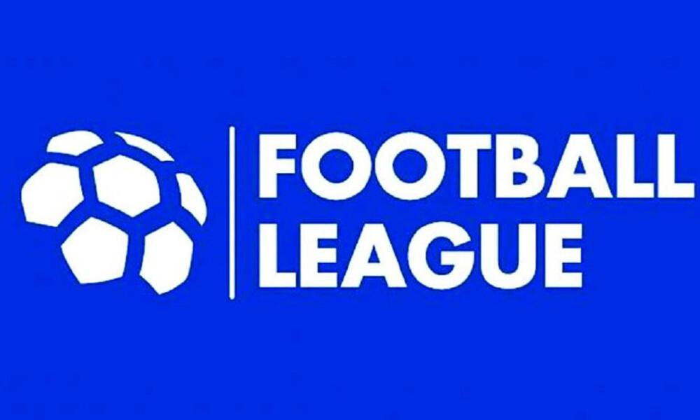 Football League: Το πρόγραμμα και τα τηλεοπτικά της 13ης αγωνιστικής
