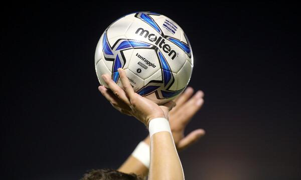 Super League: Μάχες σε Φάληρο και Νέα Σμύρνη