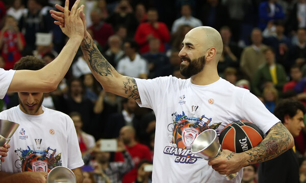 Euroleague: Ο Άντιτς υποψήφιος για την ομάδα της 10ετίας! (video)