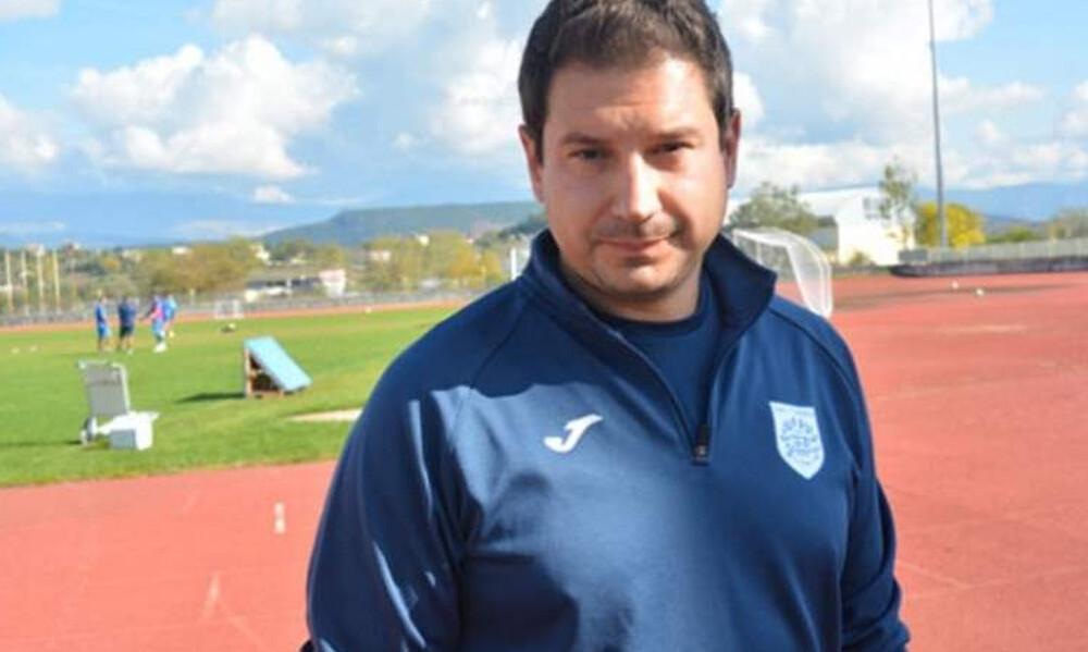 Γιαννίκης: «Έχουμε περιθώρια βελτίωσης παρά τις δυσκολίες»