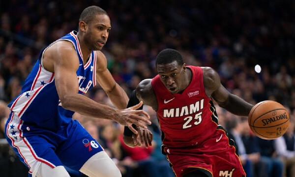 NBA: Σπουδαίες νίκες για Χιτ και Σέλτικς (videos)