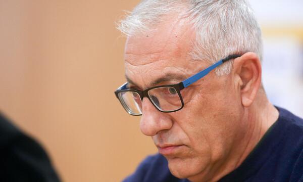 Αρβανίτης: «Πιστεύουμε στη σωτηρία της ομάδας, χρειαζόμαστε τη στήριξη του κόσμου»