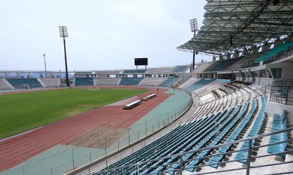 ΝΠΣ Βόλος: Δεν εκδίδονται εισιτήρια με Ολυμπιακό!